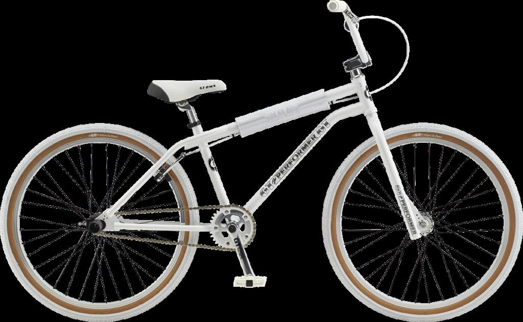 "24/26/29 "" BMX – Reseda Bicycles"